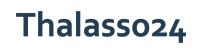 Thalasso24 Shop-Logo
